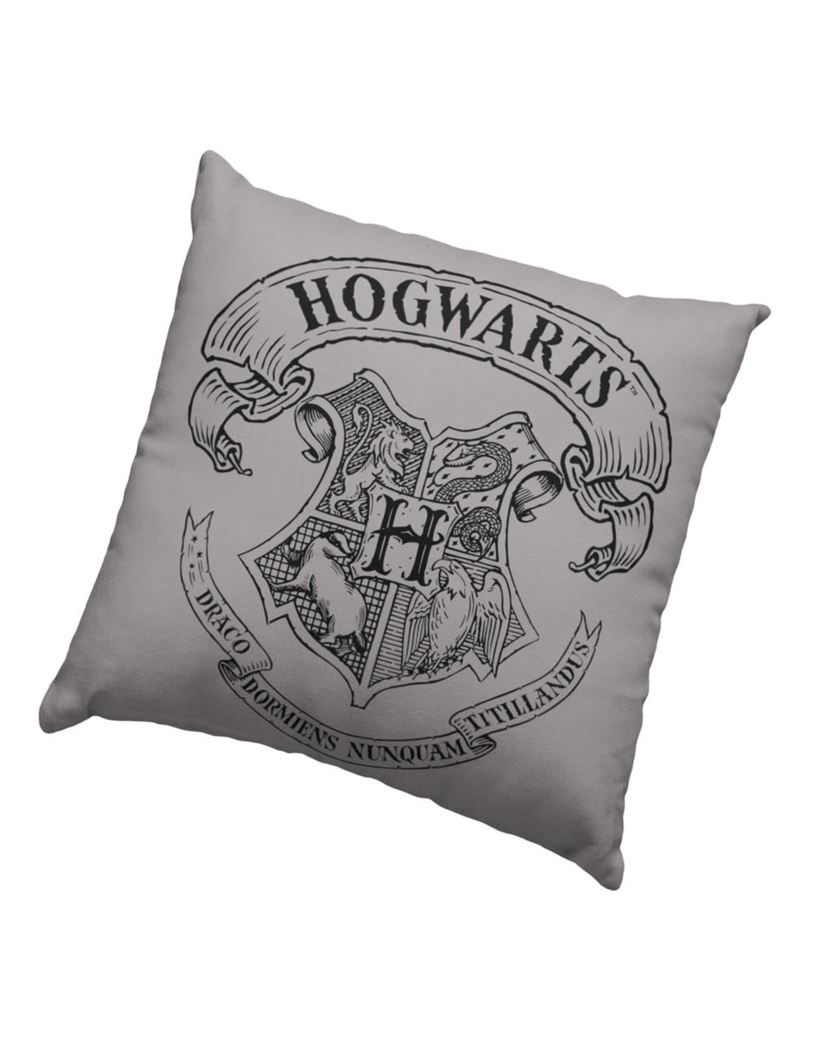 SD Toys HARRY POTTER Cushion 45 x 45 cm - Hogwarts