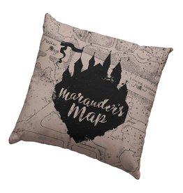 SD Toys HARRY POTTER Cushion 45 x 45 cm - Marauder's Map