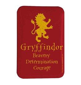 HARRY POTTER Magnet - Gryffindor