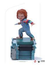 Iron Studios CHILD'S PLAY 2 Art Scale Statue 1/10 15cm - Chucky