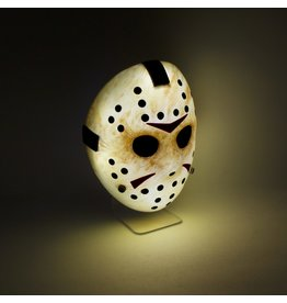 Paladone FRIDAY THE 13TH Lamp 21cm - Jason Voorhees