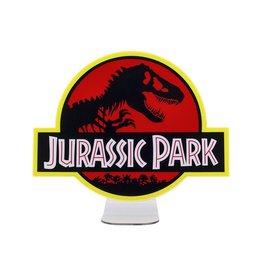 Paladone JURASSIC PARK Lamp 22.5cm - Logo