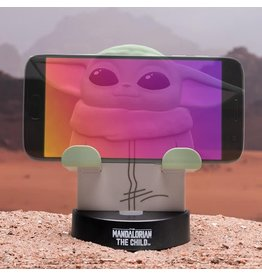 Exquisite Gaming STAR WARS Phone Holder 11cm - The Mandalorian: The Child