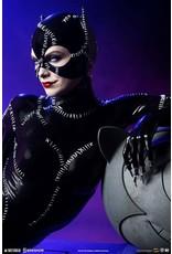 Sideshow Collectibles BATMAN RETURNS  Maquette 1/4 Scale 34 cm - Catwoman