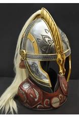 United Cutlery LORD OF THE RINGS Helmet Replica - Eomer