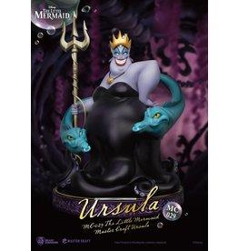 Beast Kingdom THE LITTLE MERMAID Master Craft Statue 41cm - Ursula