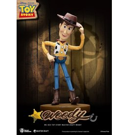 Beast Kingdom TOY STORY Master Craft Statue 46cm - Woody