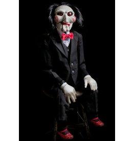 Trick or Treat Studios SAW Prop Replica 119cm - Billy Puppet