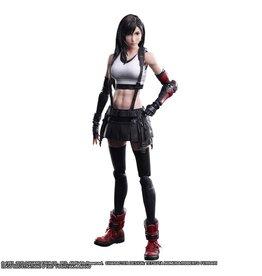 Square-Enix FINAL FANTASY VII Remake Play Arts Kai Action Figure Tifa Lockhart 25 cm