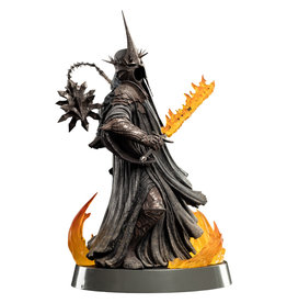 Weta LORD OF THE RINGS Statue - The Witch King of Angmar