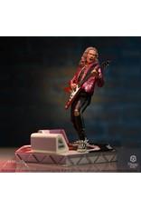 Knucklebonz METALLICA Rock Iconz Statue Kirk Hammett Limited Edition 22 cm