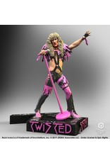 Knucklebonz TWISTED SISTER Rock Iconz Statue - Dee Snider
