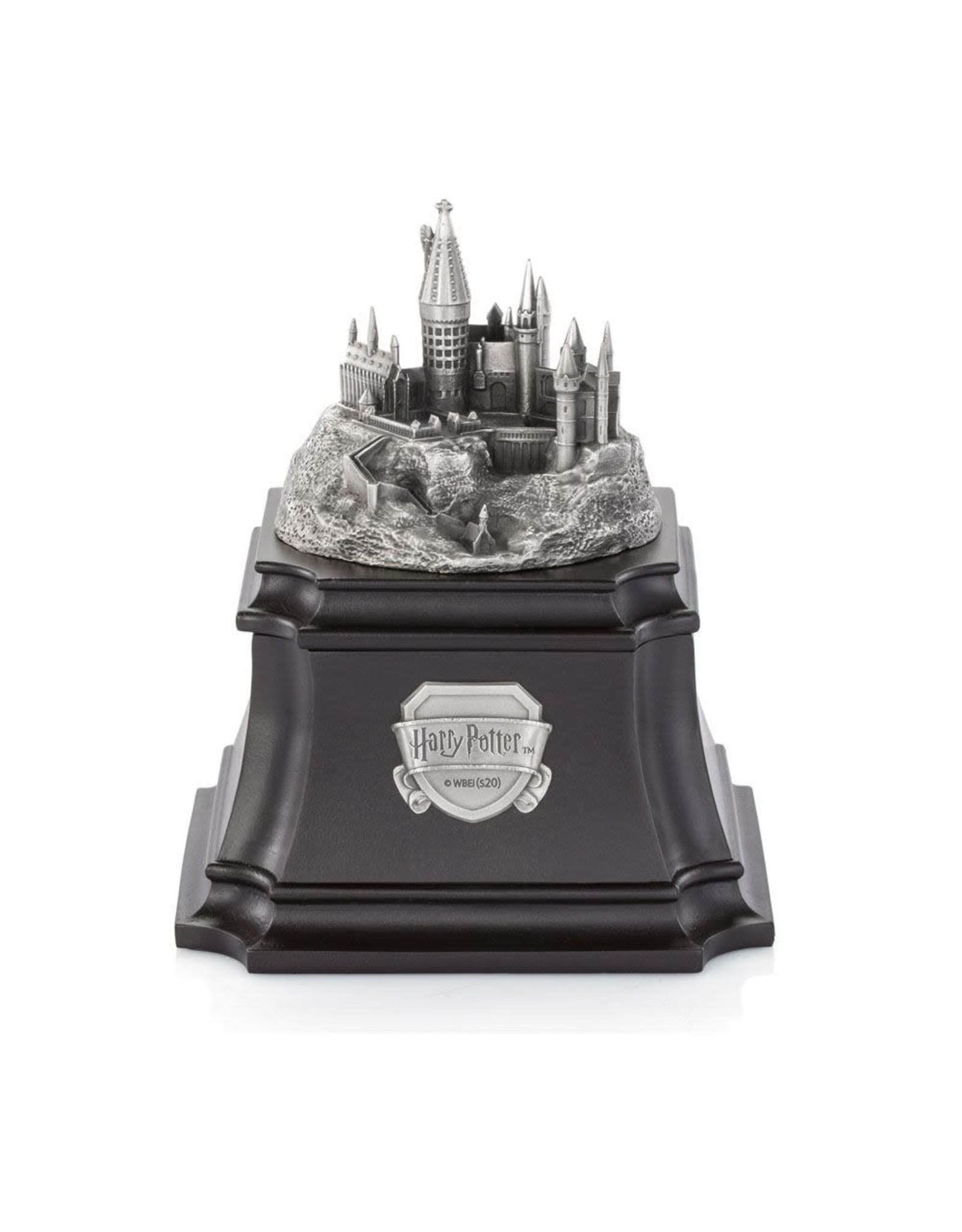 HARRY POTTER Collectible Music Box 15cm - Hogwarts