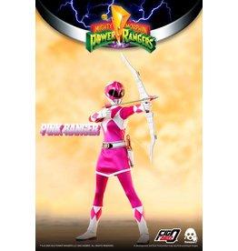 ThreeZero MIGHTY MORPHIN POWER RANGERS FigZero Action Figure 1/6 30cm - Pink Ranger