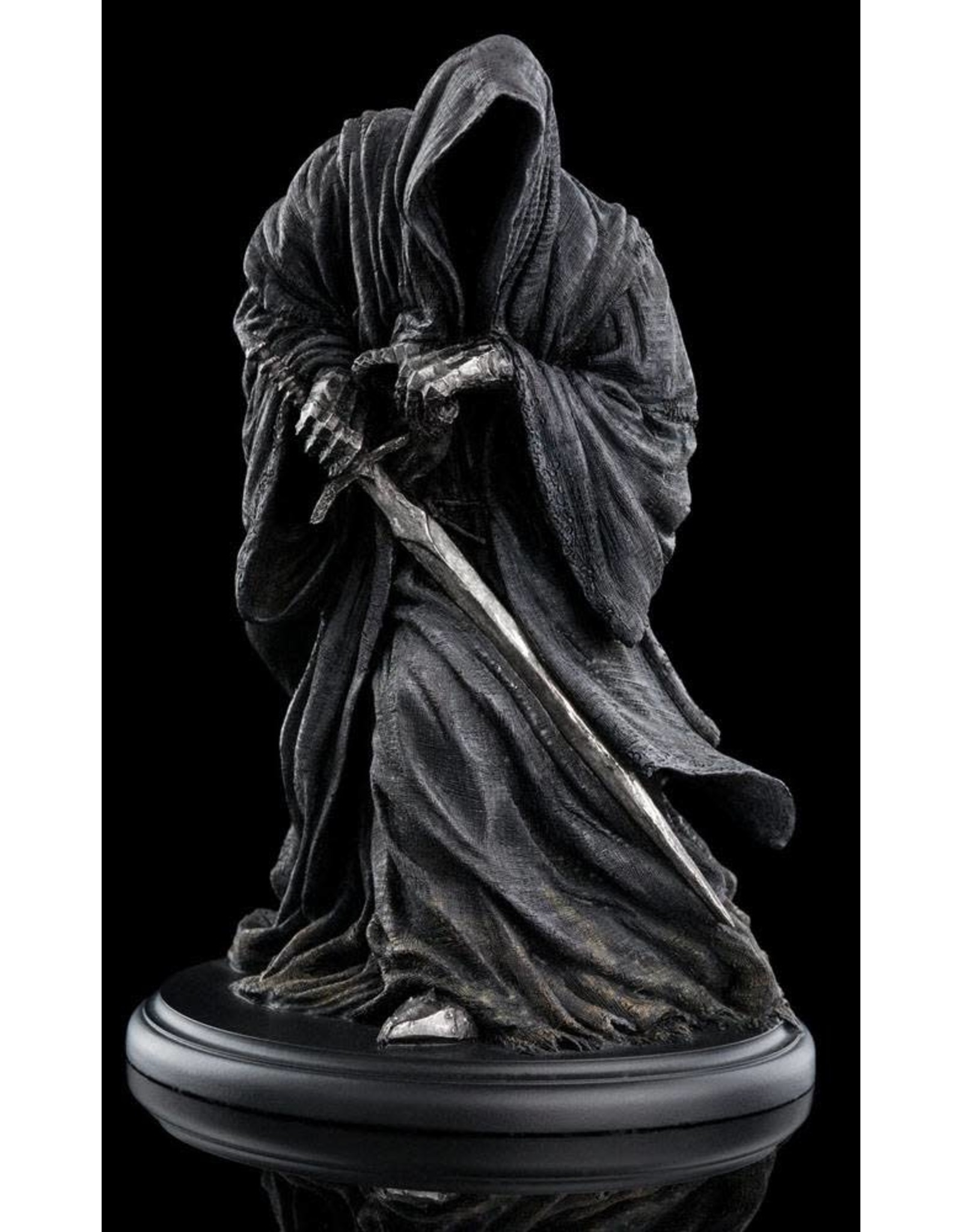 Weta LORD OF THE RINGS Statue - Ringwraith