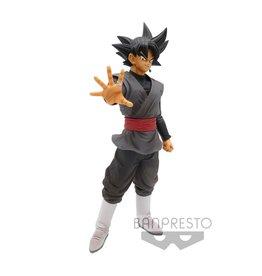 Banpresto DRAGON BALL SUPER Grandista Nero figure 28cm - Goku Black