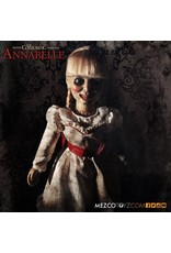 Mezco THE CONJURING Scaled Prop Replica Doll 46cm - Annabelle