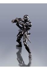 Flame Toys GI JOE Furai Model Plastic Model Kit 13cm - Snake Eyes