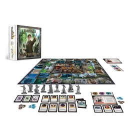 USAopoly HARRY POTTER Board Game - Talisman (UK)