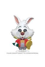 Funko ALICE IN WONDERLAND 70TH POP! N° - White Rabbit with Watch