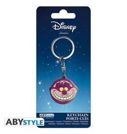 ABYstyle ALICE Keychain - Cheshire Cat