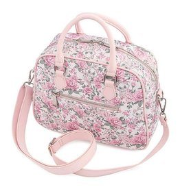 Loungefly MARIE Crossbody - Marie Floral AOP