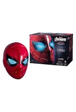Hasbro AVENGERS: ENDGAME Marvel Legends Series Electronic Helmet - Iron Spider