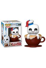 Funko GHOSTBUSTERS Afterlife POP! N° 938 - Mini Puft in Cappuccino Mug