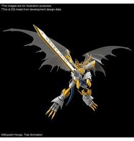 Bandai DIGIMON Figure Rise Standard Model Kit - Amplified Imperialdramon