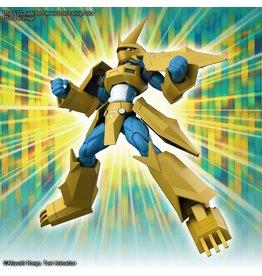 Bandai DIGIMON Figure Rise Standard Model Kit - Magnamon