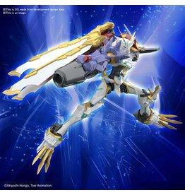 Bandai DIGIMON Figure Rise Model Kit - Amplified Omegamon Xantibody