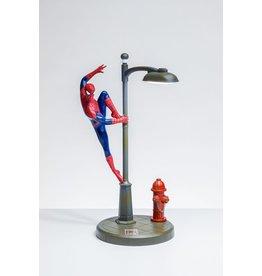 Paladone SPIDER-MAN light - Lamp Post