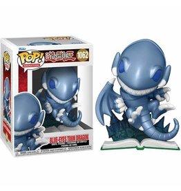 Funko YU-GI-OH! POP! N° 1062 - Blue Eyes Toon Dragon