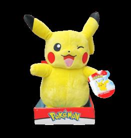 BOTI POKEMON Plush 30cm - Pikachu