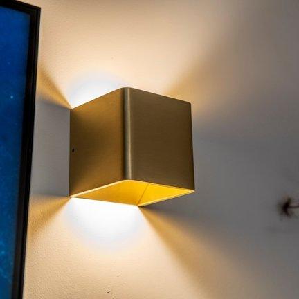Lighting per Room