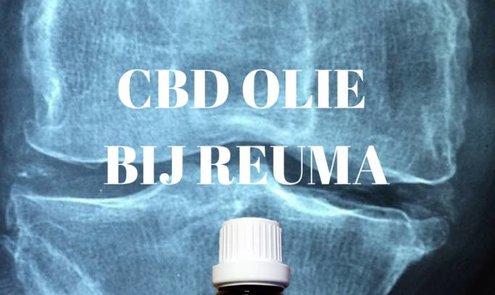 Reuma en CBD Olie