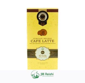 Reishi Latte Koffie