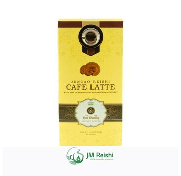 Ganoderma Latte Coffee
