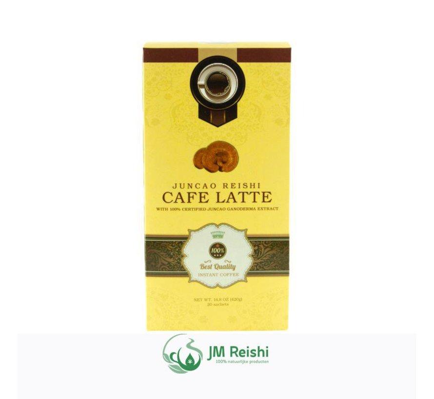 Ganoderma Latte Coffee