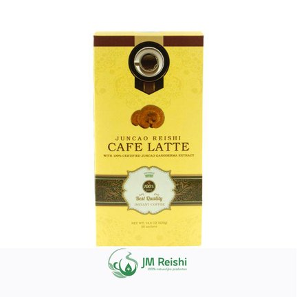 Latte koffie