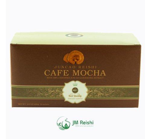 Ganoderma Mocha Coffee
