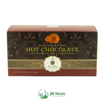Hot Chocolate Reishi