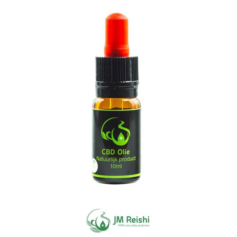 CBD Oil 5 % 10 ML