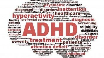 CBD Olie bij ADHD