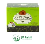 Ganoderma Green Tea