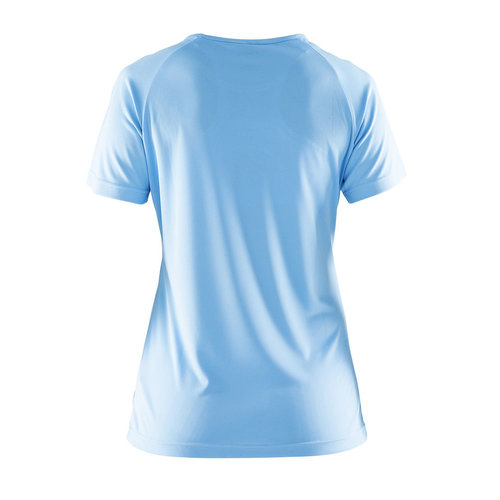 Craft  Craft Prime Tee dames, Aqua