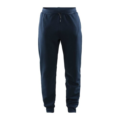 Craft Craft Leisure Sweatpants Navy, heren