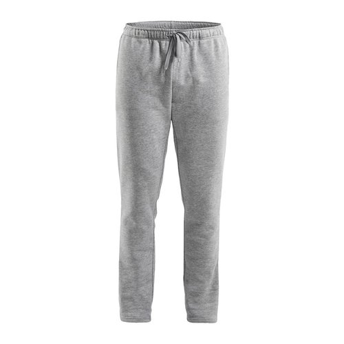 Craft Craft Community Sweatpants, heren, Grey Melange