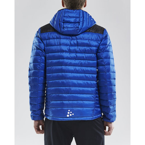 Craft Craft Isolate  Jacket, heren, Royal Blue