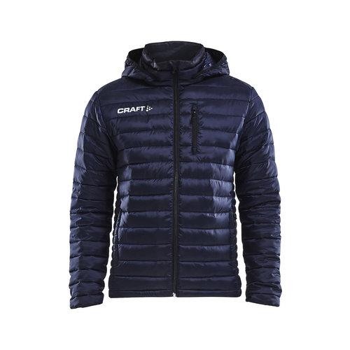 Craft Craft Isolate  Jacket, heren, Navy